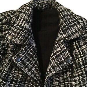 a new day Jackets & Coats - New Tweed Jacket XS